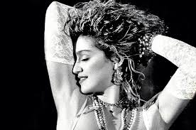 What It Feels Like for a Girl…Who Loves Madonna